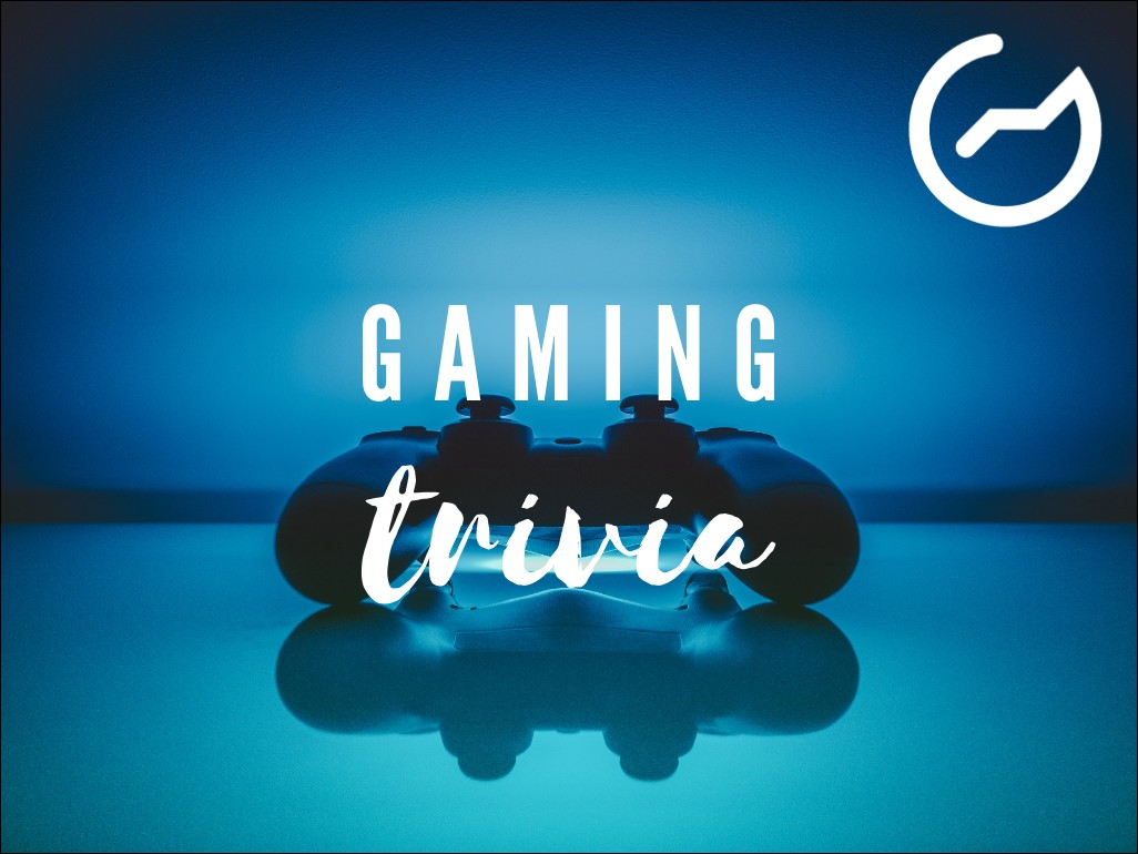 list of gaming trivia questions