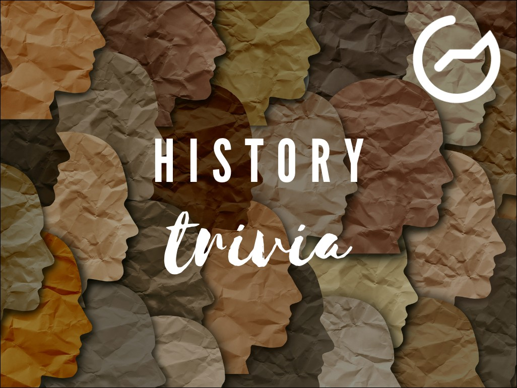 list of history trivia questions