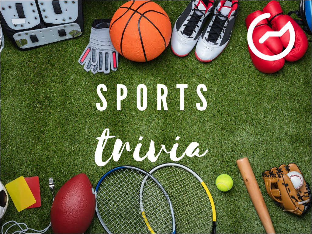 list of sports trivia questions